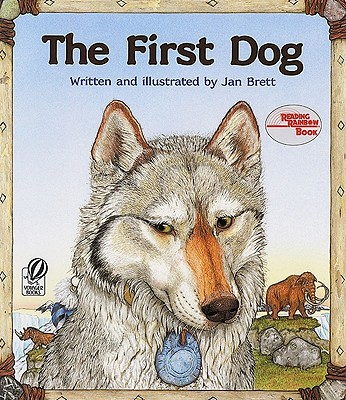 The First Dog By Brett, Jan