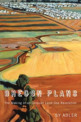 Oregon Plans By Adler, Sy